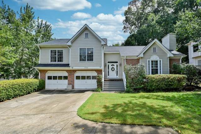 4760 Summerwood Drive SE, Mableton, GA 30126 (MLS #6783202) :: The Cowan Connection Team