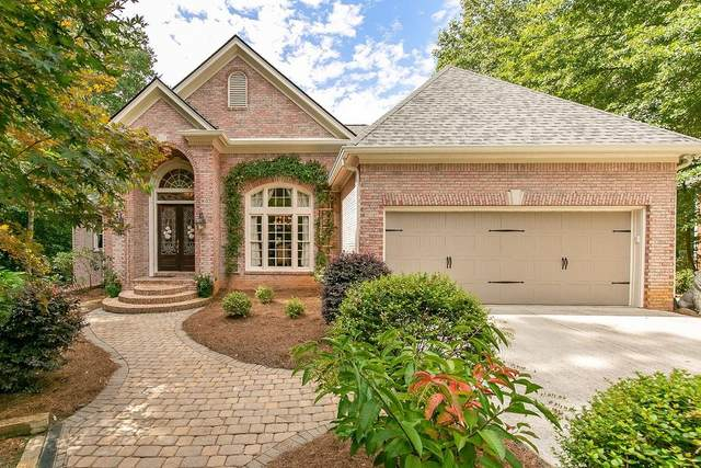 9420 Dominion Way, Alpharetta, GA 30022 (MLS #6783228) :: North Atlanta Home Team