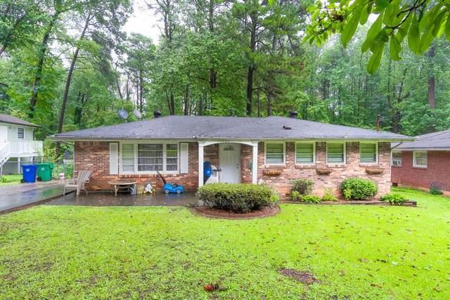 3963 English Oak Drive Drive, Doraville, GA 30340 (MLS #6783230) :: North Atlanta Home Team