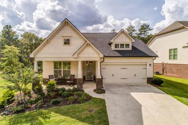 103 Laurel View, Canton, GA 30114 (MLS #6783233) :: North Atlanta Home Team