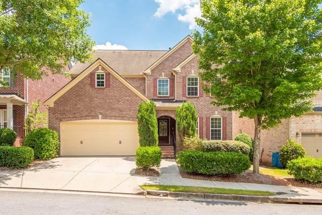11329 Gates Terrace, Johns Creek, GA 30097 (MLS #6783234) :: North Atlanta Home Team