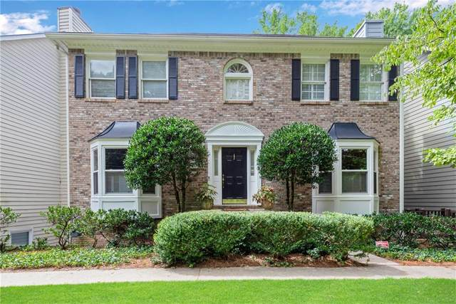 2328 Defoors Ferry Road NW, Atlanta, GA 30318 (MLS #6783238) :: The Hinsons - Mike Hinson & Harriet Hinson