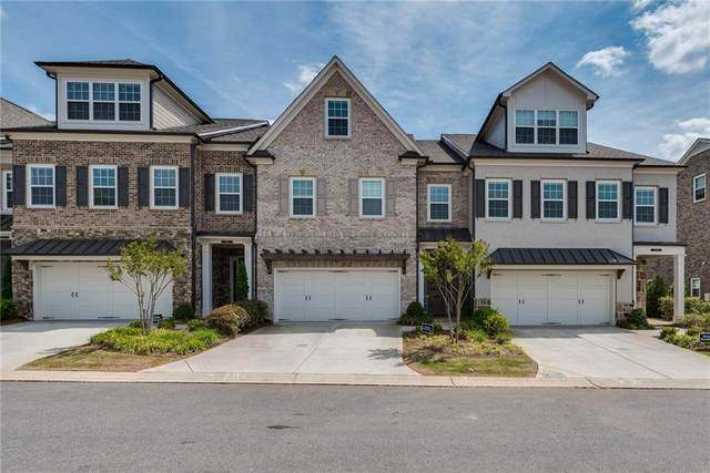 4382 Jenkins Drive NE, Roswell, GA 30075 (MLS #6783249) :: Kennesaw Life Real Estate