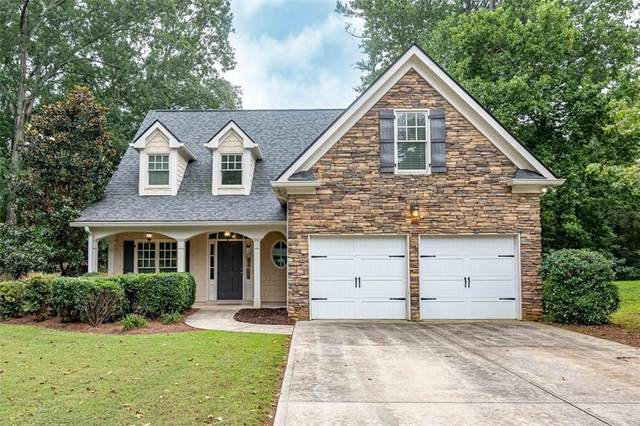 707 Carlouetta Road SW, Mableton, GA 30126 (MLS #6783260) :: The Zac Team @ RE/MAX Metro Atlanta