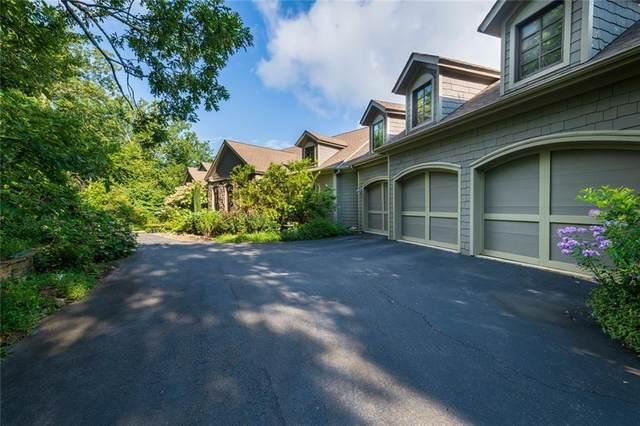 1361 Deer Run Ridge, Big Canoe, GA 30143 (MLS #6783264) :: Keller Williams Realty Cityside
