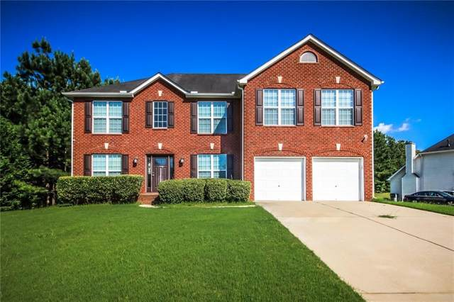 10108 Hemlock Way, Jonesboro, GA 30238 (MLS #6783275) :: North Atlanta Home Team