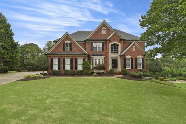 5263 Enniskillen Court, Suwanee, GA 30024 (MLS #6783286) :: The Cowan Connection Team