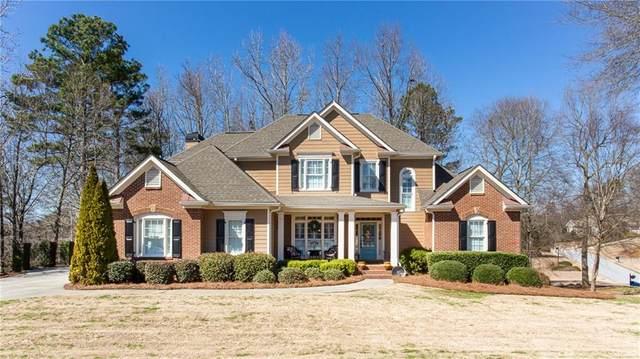 701 Sterling Water Court, Monroe, GA 30655 (MLS #6783290) :: Tonda Booker Real Estate Sales