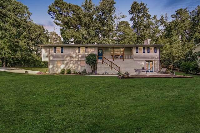 3130 Meadow Drive, Marietta, GA 30062 (MLS #6783301) :: Path & Post Real Estate