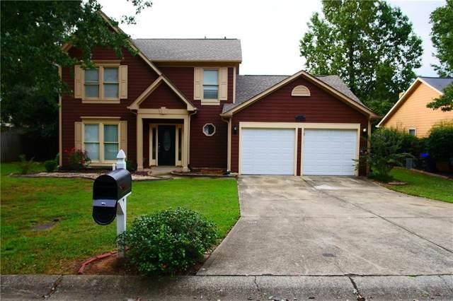 3097 Dunlin Way, Lawrenceville, GA 30044 (MLS #6783304) :: North Atlanta Home Team