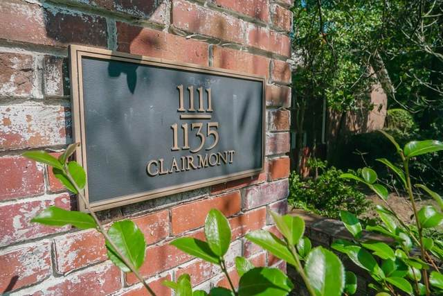 1133 Clairemont Avenue F, Decatur, GA 30030 (MLS #6783311) :: Dillard and Company Realty Group