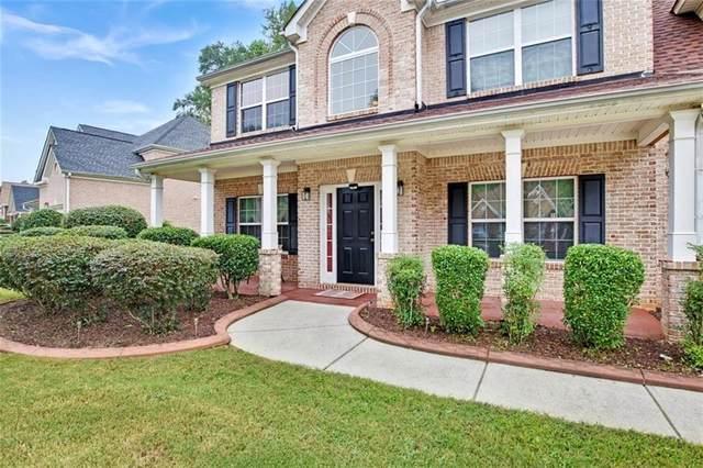 178 Babbling Brook Drive, Mcdonough, GA 30252 (MLS #6783314) :: North Atlanta Home Team