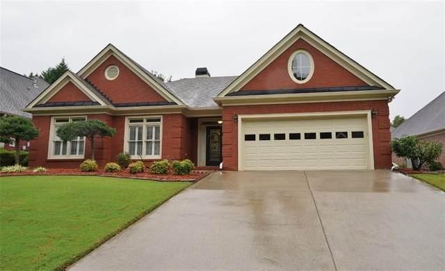 2625 Harman Park Court, Duluth, GA 30097 (MLS #6783323) :: Vicki Dyer Real Estate