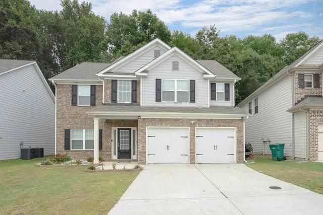 5082 Summersun Drive, Morrow, GA 30260 (MLS #6783343) :: Path & Post Real Estate