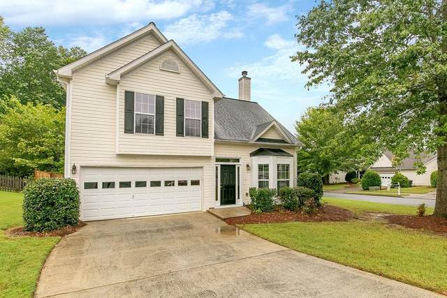 2983 Albright Commons NW, Kennesaw, GA 30144 (MLS #6783350) :: North Atlanta Home Team