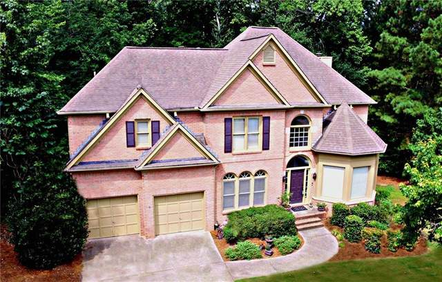12430 Stevens Creek Drive, Johns Creek, GA 30005 (MLS #6783351) :: RE/MAX Prestige