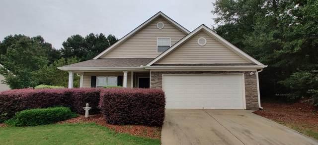 318 Annslee Circle, Loganville, GA 30052 (MLS #6783357) :: North Atlanta Home Team