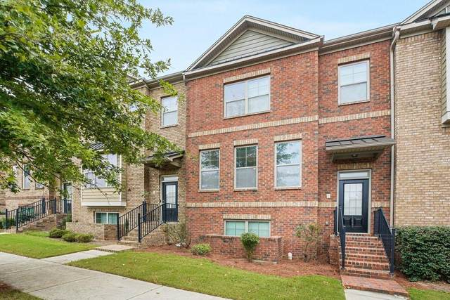 1420 Jardin Court, Alpharetta, GA 30022 (MLS #6783368) :: The Heyl Group at Keller Williams