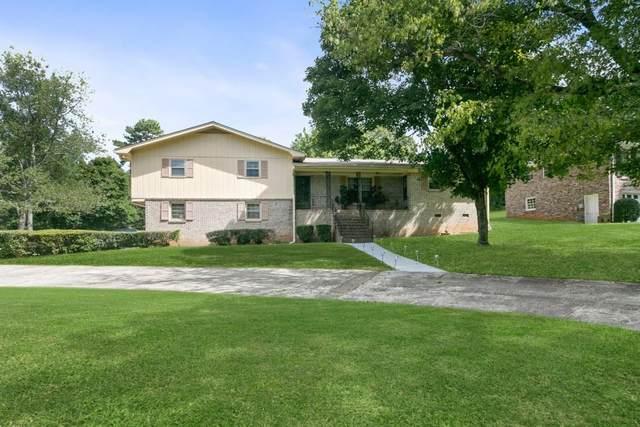 1739 Macby Drive, Marietta, GA 30066 (MLS #6783375) :: Path & Post Real Estate