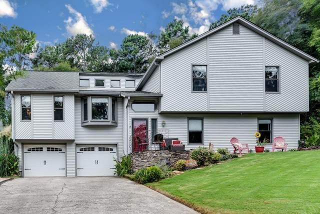 1189 Norfolk Drive NW, Acworth, GA 30102 (MLS #6783379) :: Path & Post Real Estate