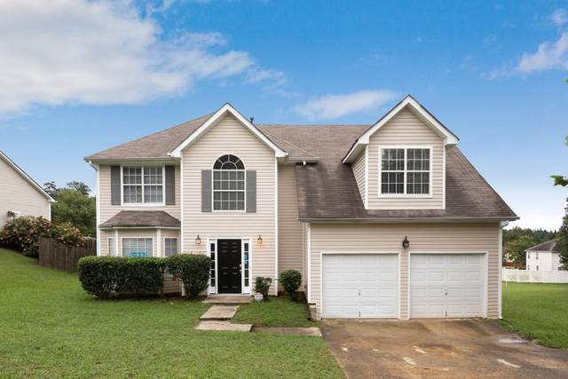 6167 Swabia Court, Stone Mountain, GA 30087 (MLS #6783381) :: The Zac Team @ RE/MAX Metro Atlanta