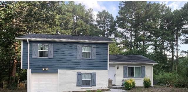 2836 Spanish Oak Drive SW, Lilburn, GA 30047 (MLS #6783394) :: Lakeshore Real Estate Inc.