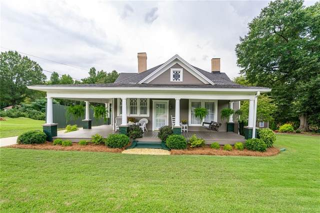 2975 N Main Street NW, Kennesaw, GA 30144 (MLS #6783396) :: Path & Post Real Estate