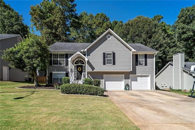 929 Rose Creek Trail, Woodstock, GA 30189 (MLS #6783397) :: Tonda Booker Real Estate Sales