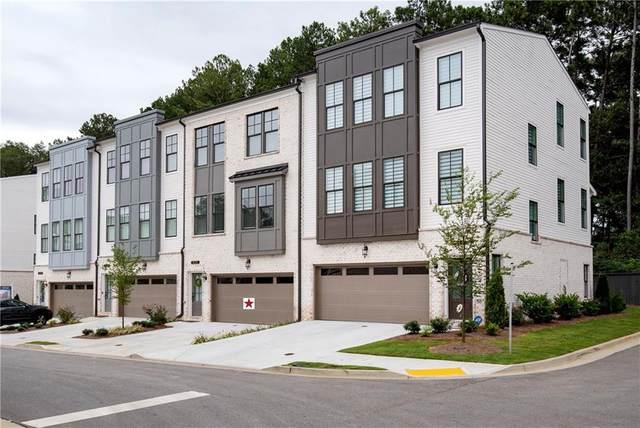 6176 Eves Way, Norcross, GA 30071 (MLS #6783401) :: The Heyl Group at Keller Williams
