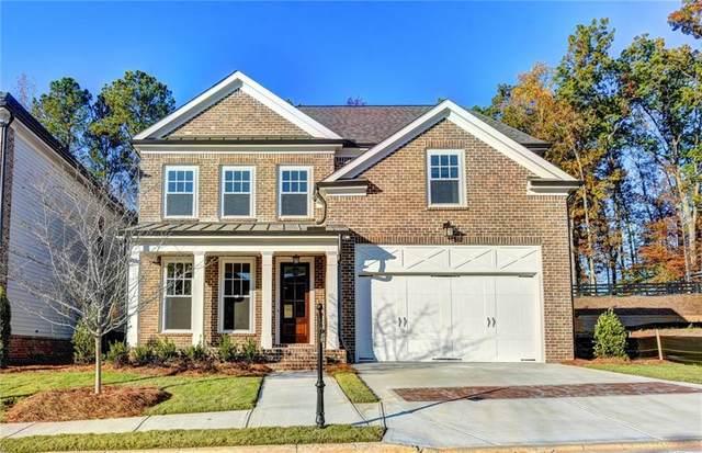 770 Armstead Terrace, Alpharetta, GA 30004 (MLS #6783417) :: North Atlanta Home Team