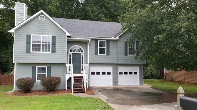 1054 Pepper Circle NW, Acworth, GA 30101 (MLS #6783425) :: Path & Post Real Estate