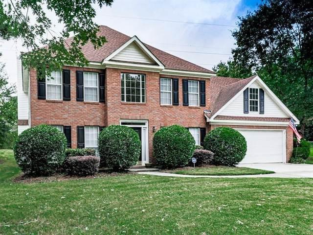 3661 Autumn Ridge Parkway, Marietta, GA 30066 (MLS #6783430) :: Path & Post Real Estate