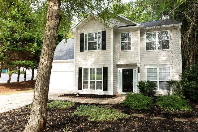 3778 Southwick Court NW, Kennesaw, GA 30144 (MLS #6783439) :: Path & Post Real Estate