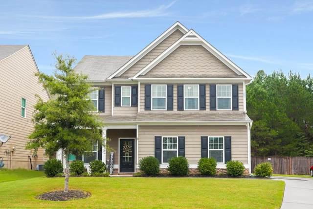 403 Blue Sky Circle, Acworth, GA 30102 (MLS #6783441) :: Path & Post Real Estate