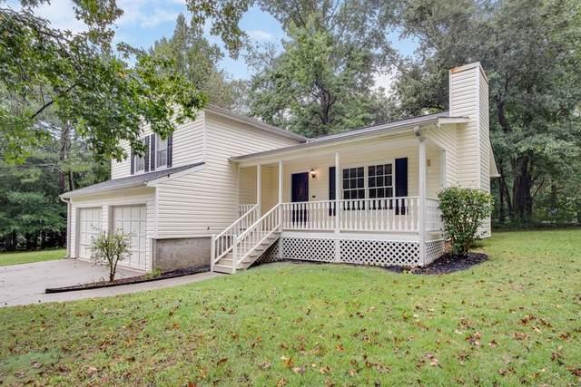 20 Hope Court, Dallas, GA 30157 (MLS #6783455) :: Kennesaw Life Real Estate