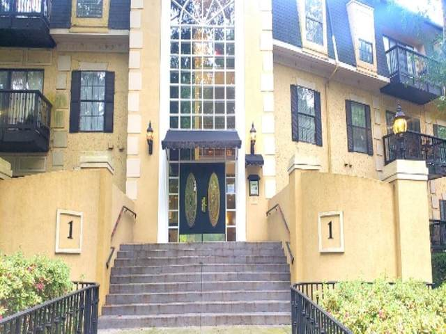 1308 Pine Heights Drive NE, Atlanta, GA 30324 (MLS #6783462) :: The Zac Team @ RE/MAX Metro Atlanta