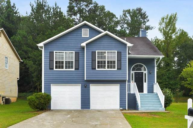 7089 Sir Galahad Way, Jonesboro, GA 30236 (MLS #6783467) :: RE/MAX Prestige