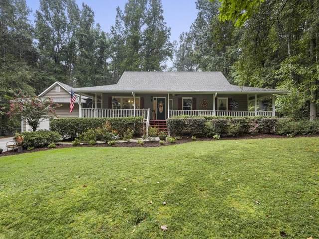 6218 Brownsville Lithia Springs Road, Powder Springs, GA 30127 (MLS #6783472) :: Kennesaw Life Real Estate