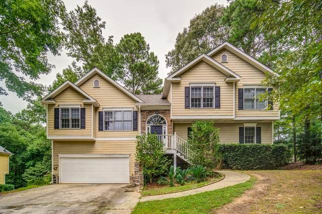 112 Brookhaven Lane, Canton, GA 30114 (MLS #6783477) :: Path & Post Real Estate