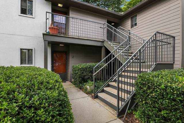 2 Finch Trail NE, Atlanta, GA 30308 (MLS #6783480) :: North Atlanta Home Team