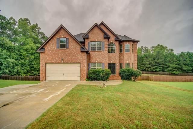 150 Olivia Run, Atlanta, GA 30349 (MLS #6783481) :: Kennesaw Life Real Estate