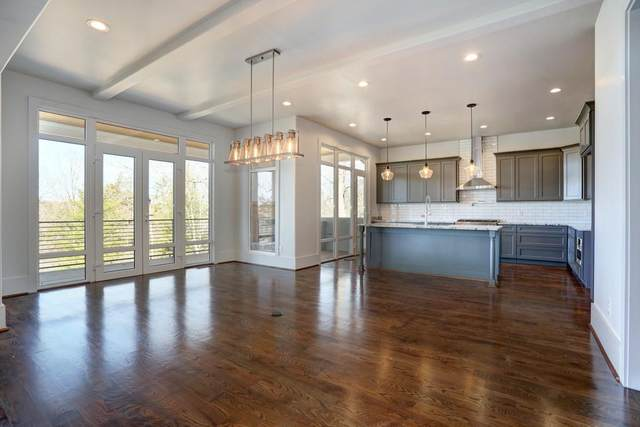 278 River Walk Drive #1, Dawsonville, GA 30534 (MLS #6783482) :: Path & Post Real Estate