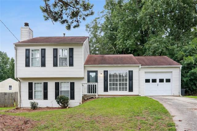 4678 Brookspring Way, Stone Mountain, GA 30083 (MLS #6783496) :: North Atlanta Home Team