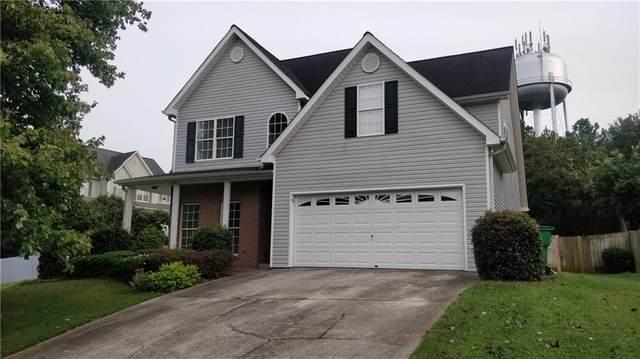 206 Towne Ridge Drive, Woodstock, GA 30188 (MLS #6783497) :: The Cowan Connection Team