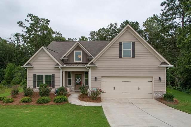 1320 Windstone Court, Winder, GA 30680 (MLS #6783515) :: Kennesaw Life Real Estate