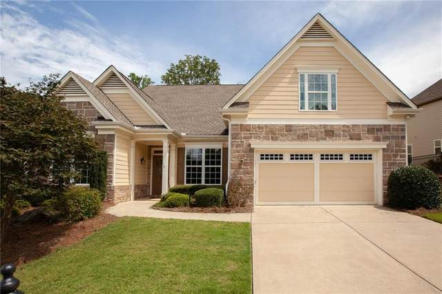 3476 Locust Cove Road SW, Gainesville, GA 30504 (MLS #6783518) :: RE/MAX Prestige