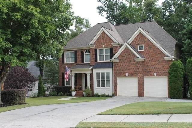 6760 Crofton Drive, Alpharetta, GA 30005 (MLS #6783522) :: Maria Sims Group