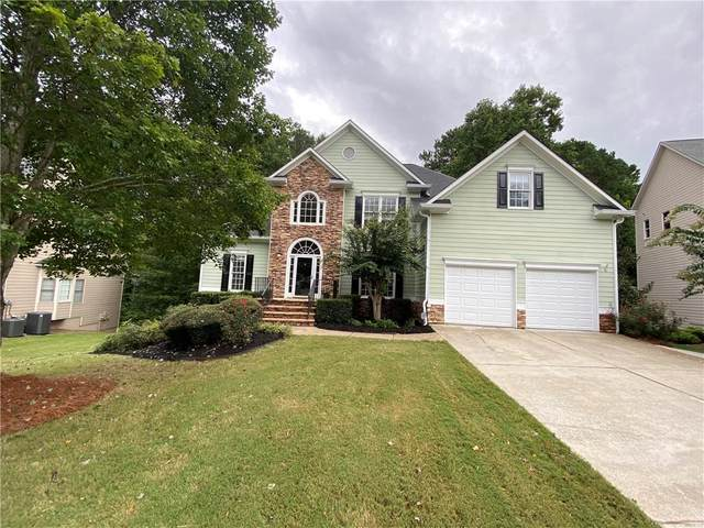 136 Highlands Drive, Woodstock, GA 30188 (MLS #6783523) :: The Heyl Group at Keller Williams