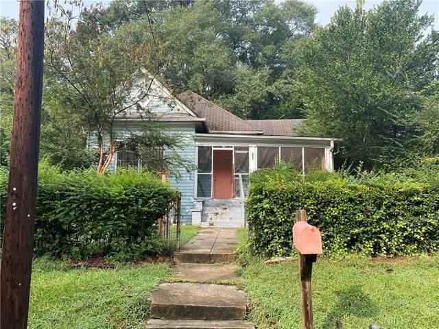 716 Church Street NW, Atlanta, GA 30318 (MLS #6783528) :: Todd Lemoine Team