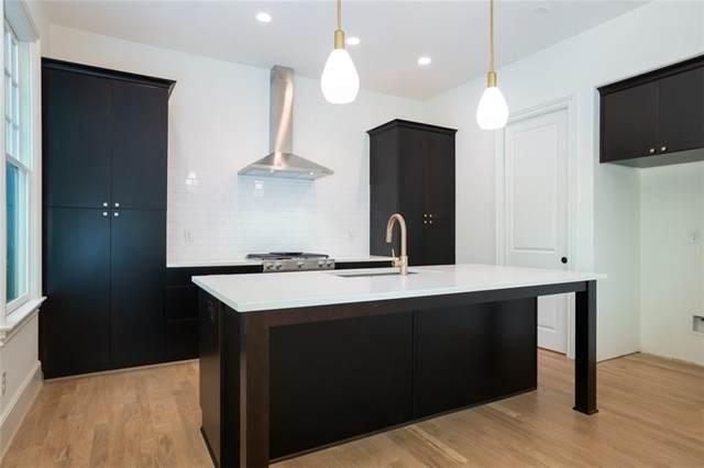 50 Bass Street SE #86, Atlanta, GA 30315 (MLS #6783532) :: Vicki Dyer Real Estate